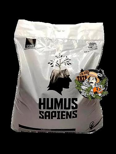 HUMUS SAPIENS 12 LITROS