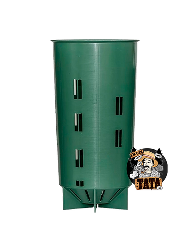 TUBETON MAD ROCKET ECO 16L FORESTAL