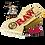 Thumbnail: RAW FILTRO CONE TIPS PERFECT CARTON