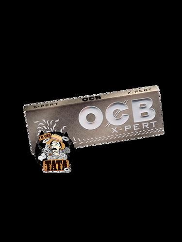 SEDAS OCB X-PERT GRISES REGULAR
