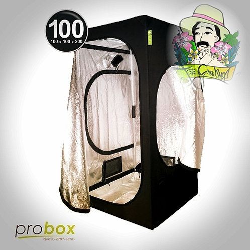 CARPA PROBOX INDOOR 100X100X200 GARDEN HIGH PRO