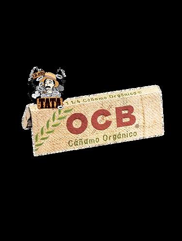 SEDAS OCB CAÑAMO ORGANICO REGULAR