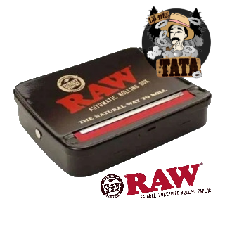 RAW ARMADOR AUTOMATICO REGULAR ROLLBOX