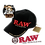 Thumbnail: RAW GORRA EXPLOSIVE BLACK