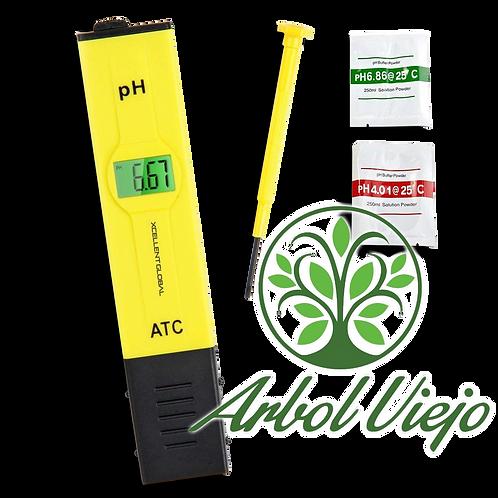 ATC MEDIDOR DE PH DIGITAL