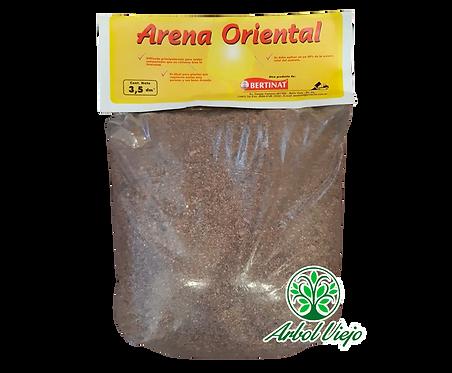 BERTINAT ARENA 3.5L ORIENTAL GRUESA