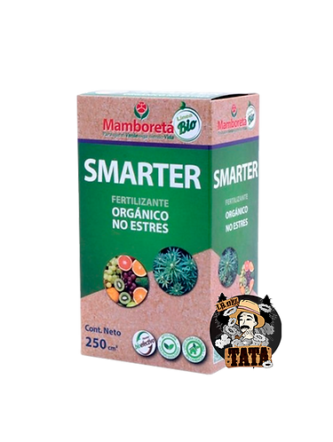 MAMBORETA SMARTER 250CC NO STRESS