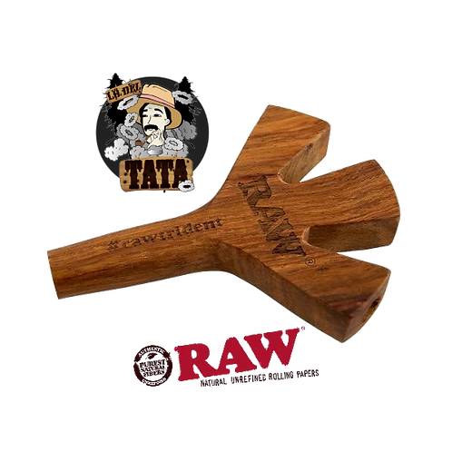 RAW TUQUERO TRIPLE MADERA