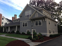 Front View, Chatham NJ