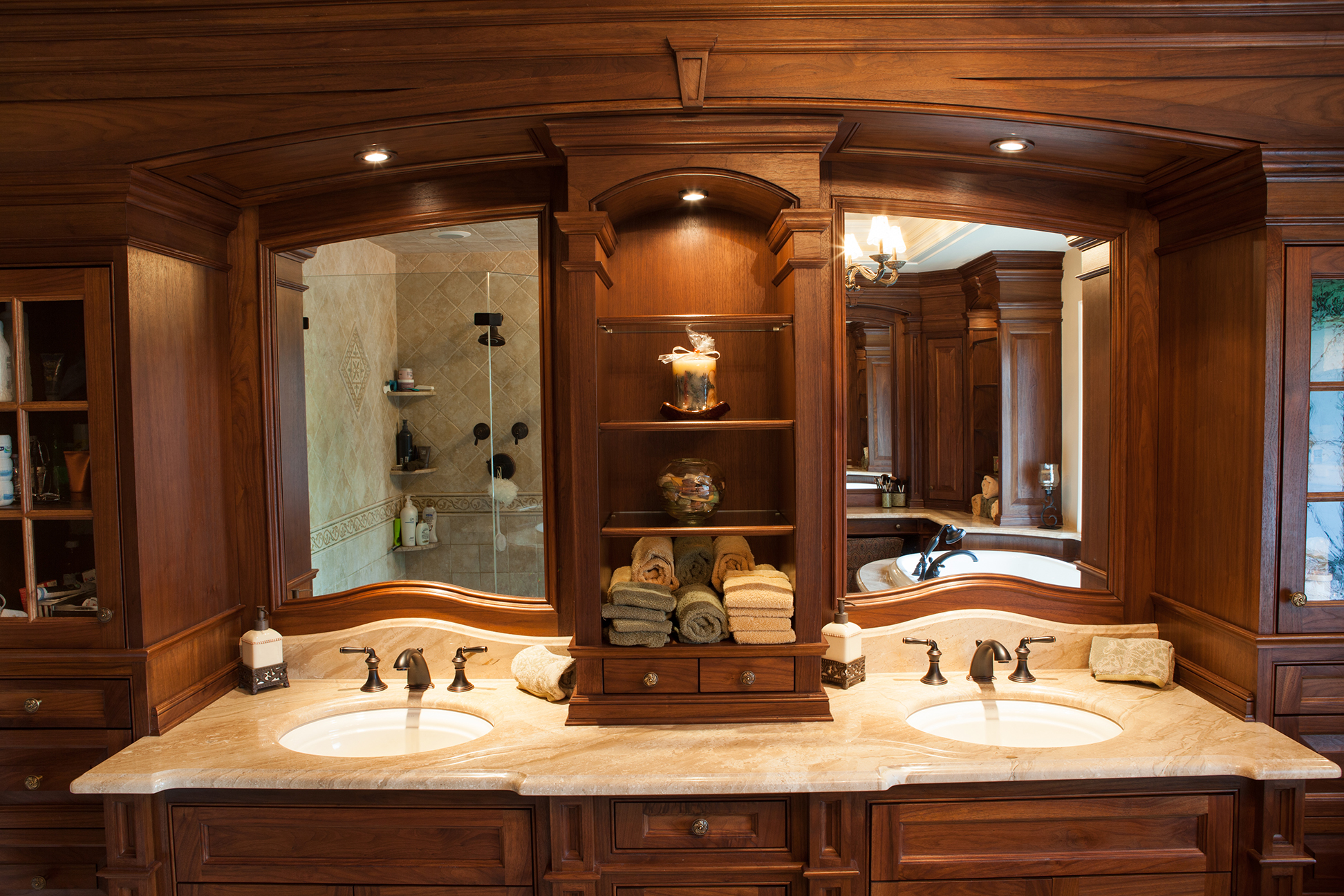 Master Vanity Design, Essex Fells NJ