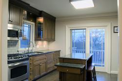 Kitchen Renovation, Summit NJ