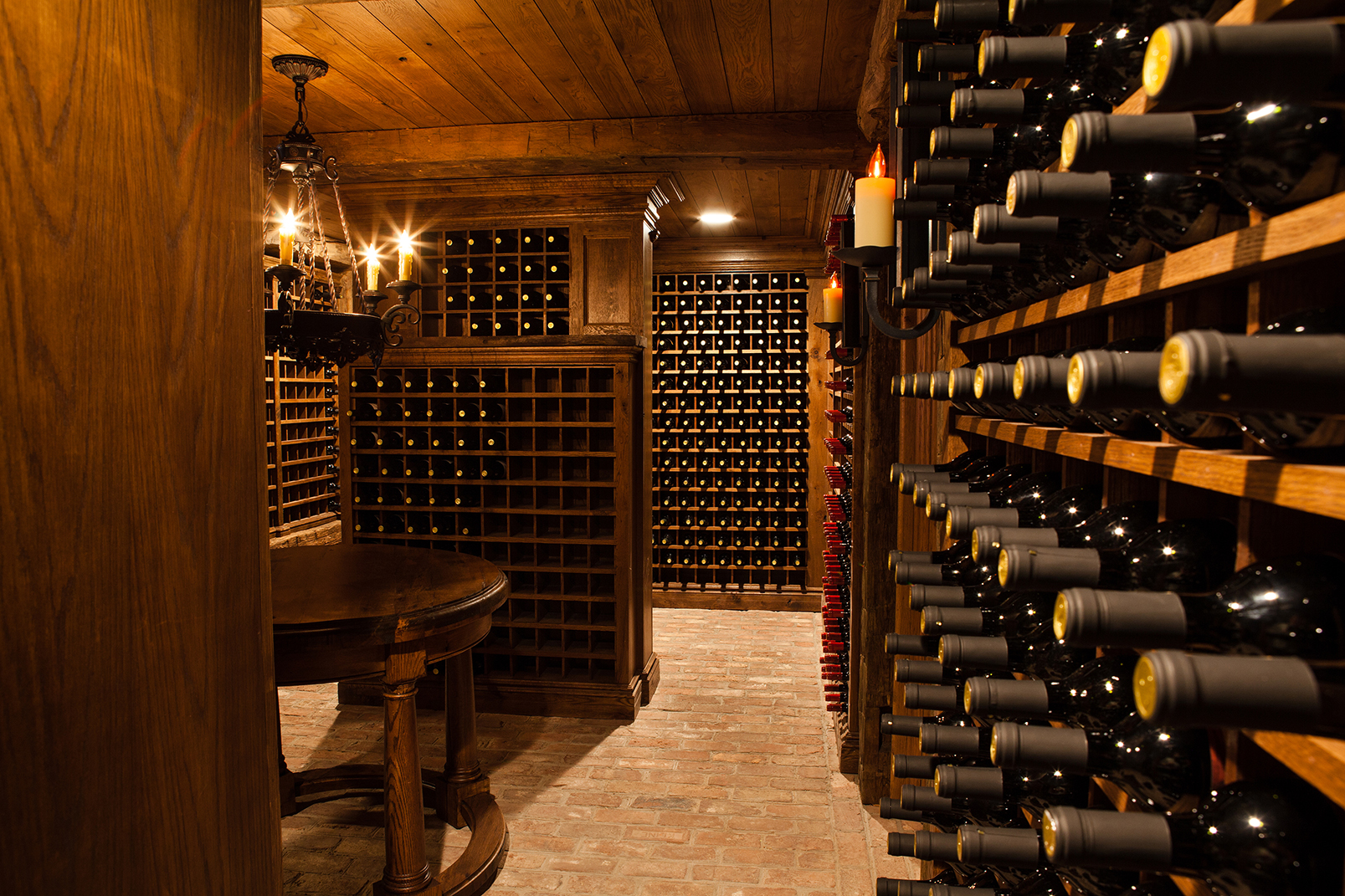 Wine Cellar Design, Chester NJ