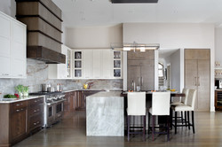 Mendham Modern Kitchen - pcred_ Peter Rymid