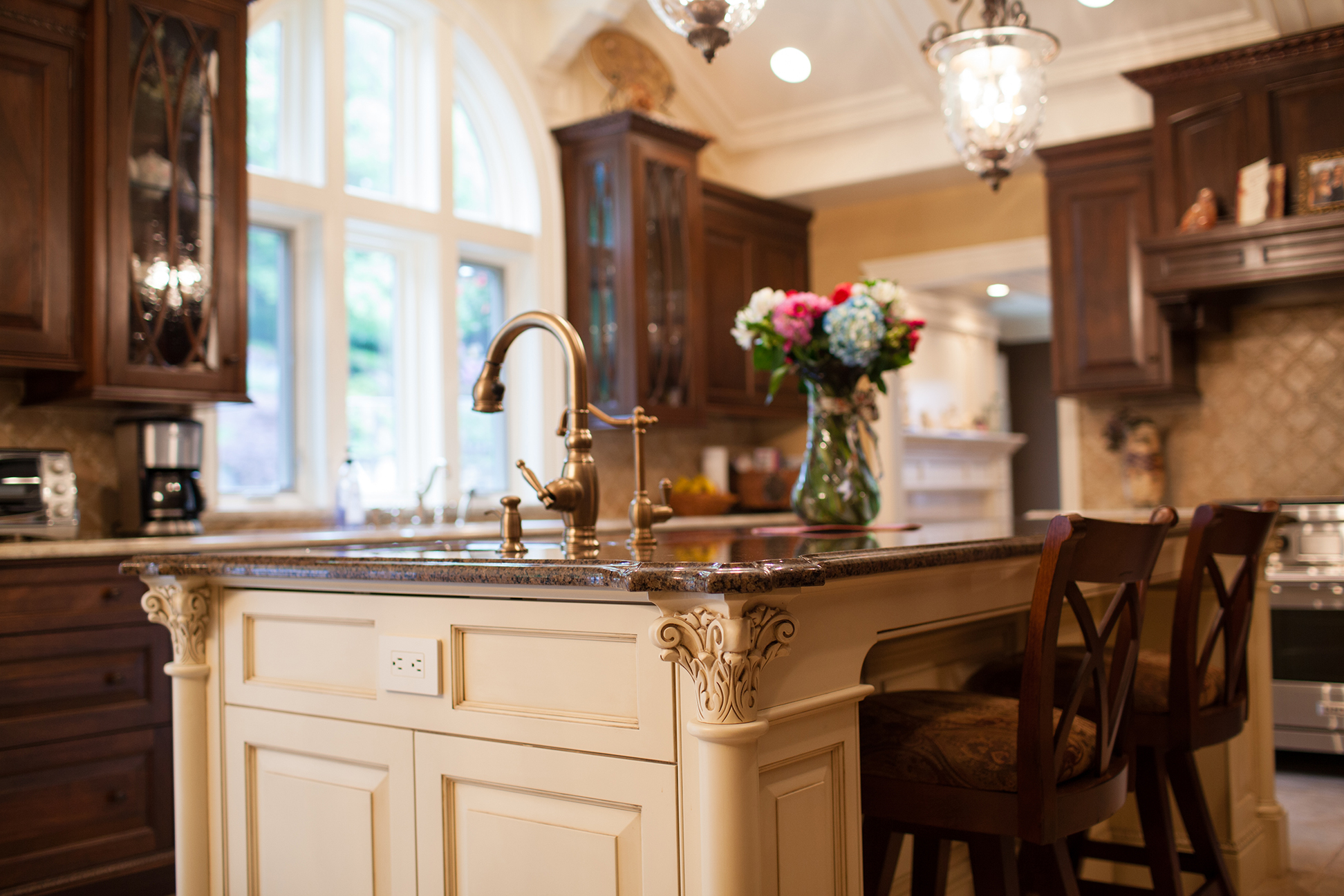 Kitchen Design, Roseland NJ