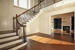Stair Hall, Rumson NJ