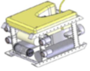 Dan Scoville Roamer ROV Design