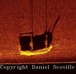 HMS Ontario Shipwreck