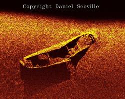 Unidentifed Shipwreck