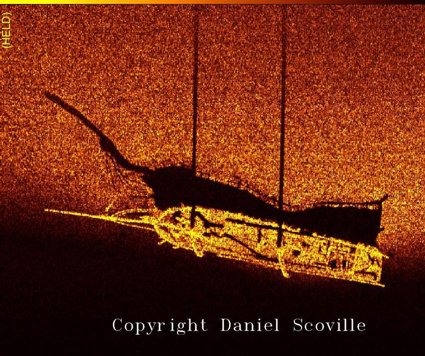 Milan Shipwreck