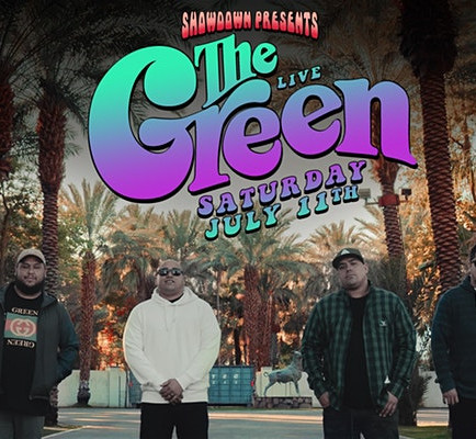 7/11 The Green