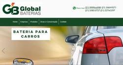 GLOBAL BATERIAS