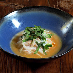 Vietnamese Ravioli