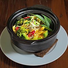 Hoi  An Vegetable Curry