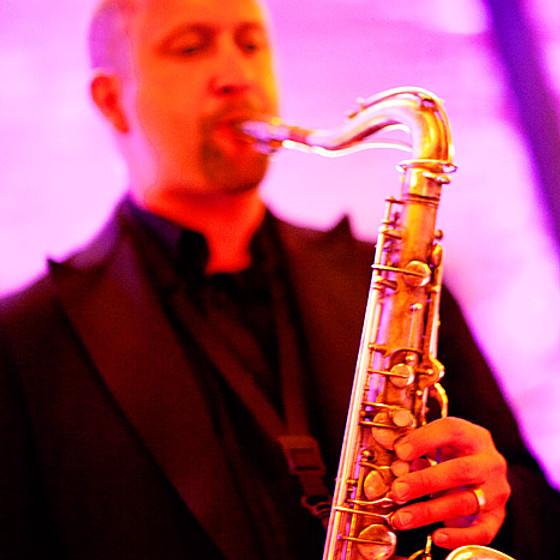 Matt Shevitz Duo