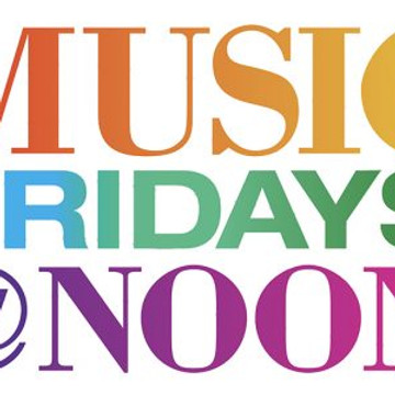 Music Friday@Noon Performance