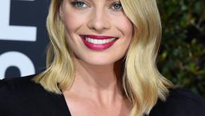 Golden Globes Best Make Up Looks