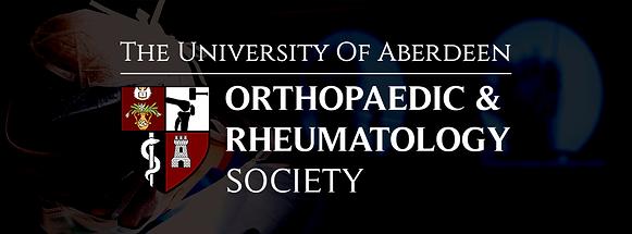 THOR - The Aberdeen Orthopaedics and Rheumatology Society