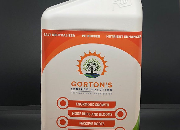 Gorton's Solution 32oz