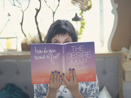 The Desire Map: Setting Goals with Soul