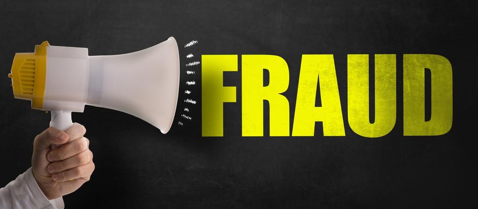 Nova fraude contra aposentados e pensionistas do INSS