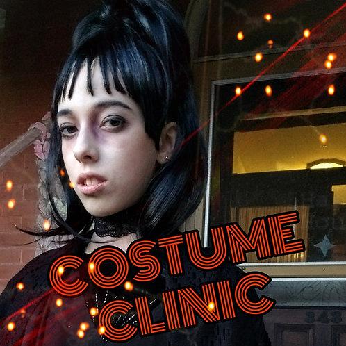 10/10 KIDS Costume Clinic