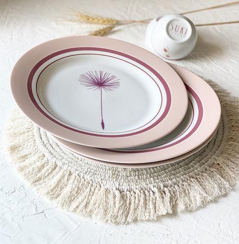 Suki Living Negai Dinner Plate