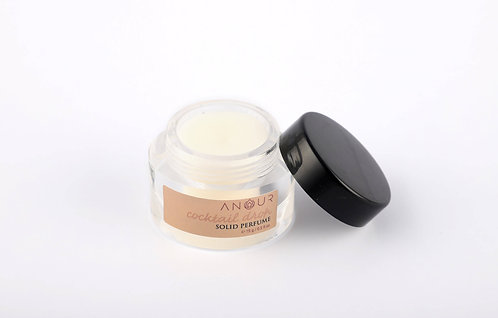Anour Cocktail Drop Solid Perfume