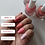 Thumbnail: Disguise Cosmetics Happy, Healthy Nails Flamingo Pink 111