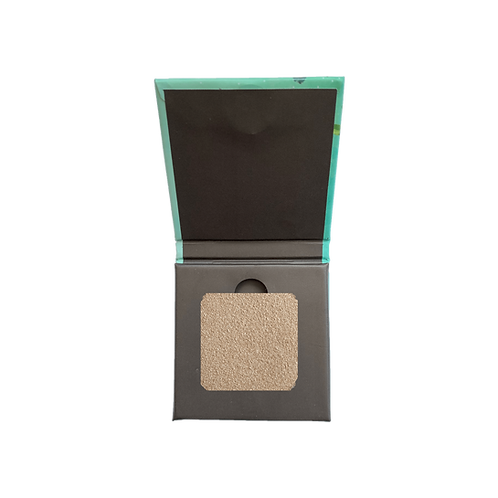 Disguise Cosmetics Satin Smooth Eyeshadow Frosted Cream Cashew 201