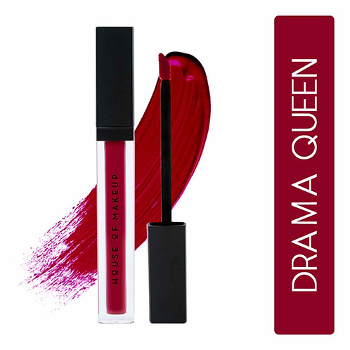House Of Makeup Pout Potion Liquid Matte Lipstick - Drama Queen