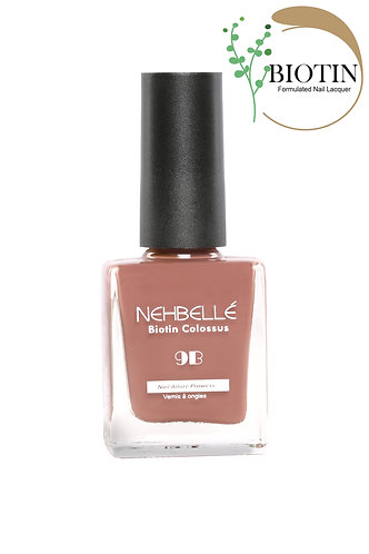 Nehbelle Biotin Colossus Nail Lacquer Sophisticated 564
