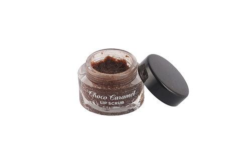 Anour Choco Caramel Lip Scrub