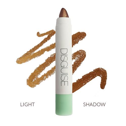 Disguise Cosmetics Glow Multi-Stick Gold Daydream 62
