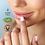 Thumbnail: Amayra Naturals Sunkissed Orange Lip Butter