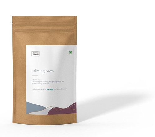 Nature Therapy Calming Brew