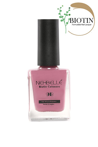 Nehbelle Biotin Colossus Nail Lacquer Playful 565