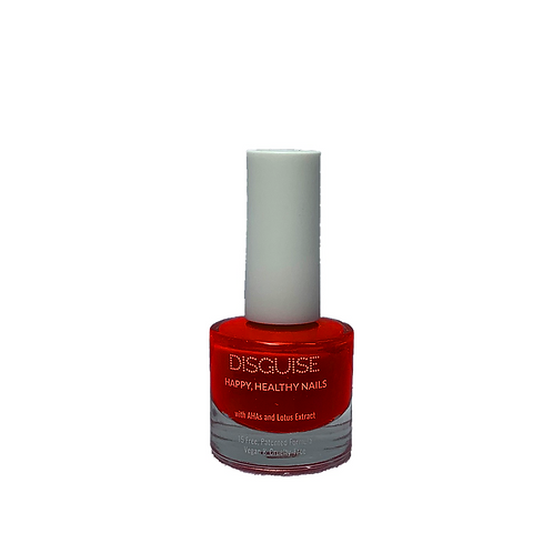 Disguise Cosmetics Happy, Healthy Nails Cherrylicious 103