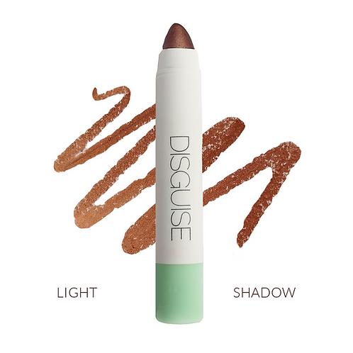 Disguise Cosmetics Glow Multi-Stick Rose Gold Stormborn 64