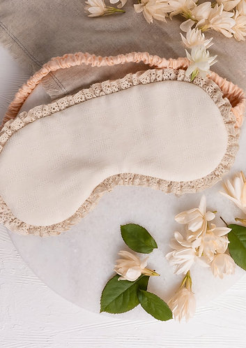 Nature Therapy Eye Mask