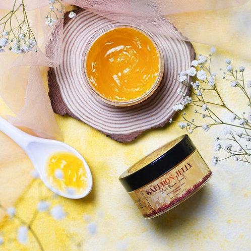 Lunarah Saffron Jelly